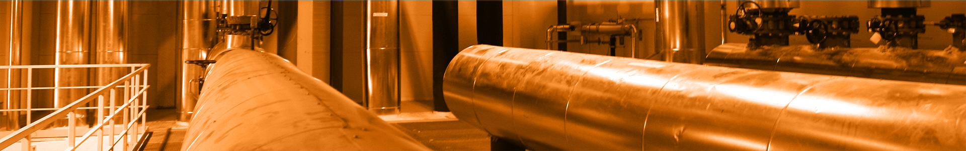 Erőművek, ipari energetikai- és technológiai létesítmények kivitelezője