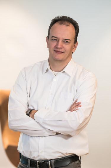 Komonyi László