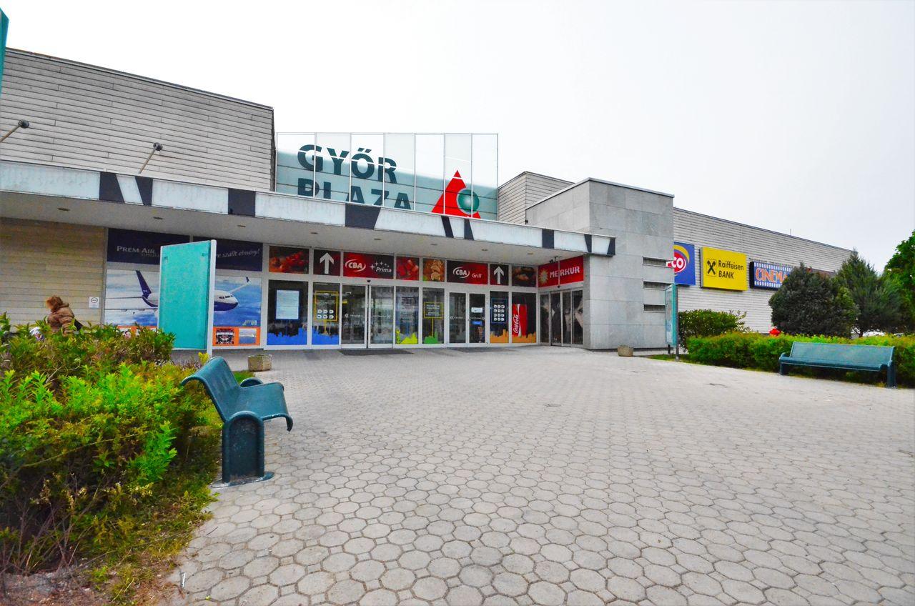 Győr Pláza